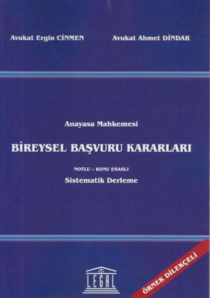 Anayasa Mahkemesi Bireysel Başvuru Kararları.pdf