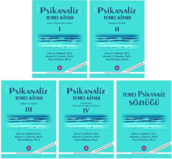 Psikanaliz Temel Kitabı Giriş ve Temel Kavramlar 5 Cilt Takım.pdf