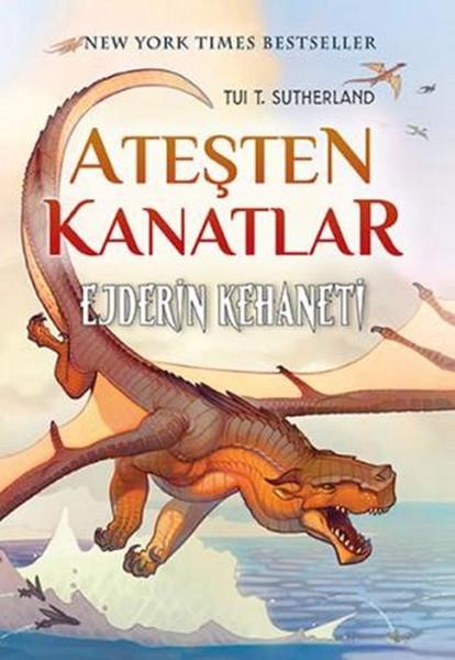 Ateşten Kanatlar - Ejderin Kehaneti.pdf