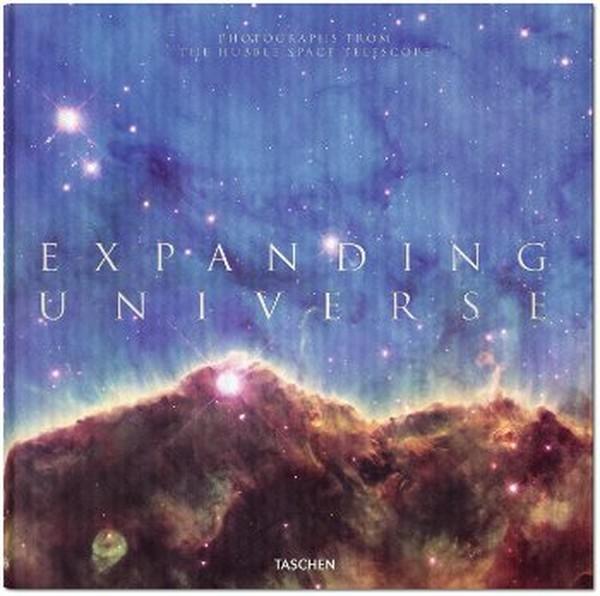 Expaning Universe. Hubble Space Telescope.pdf
