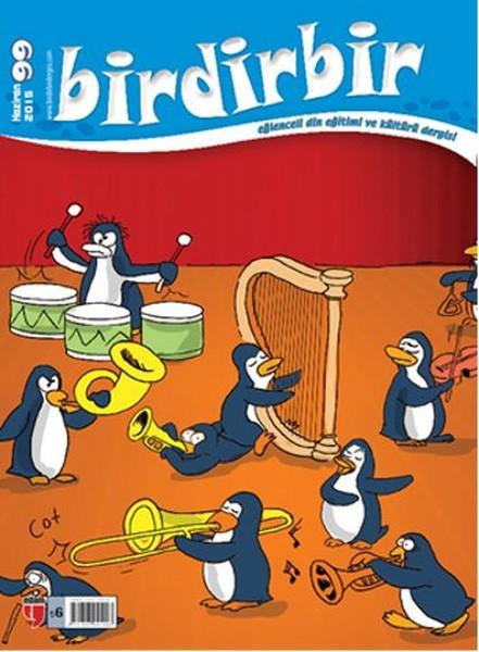 Birdirbir Dergisi Sayı: 99 - Kuran Okuma.pdf