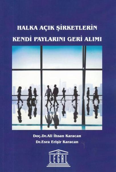 Halka Açık Şirketlerin Kendi Paylarını Geri Alımı.pdf