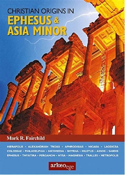 Christian Origins in Ephesus & Asia Minor.pdf
