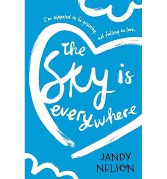 The Sky Is Everywhere.pdf