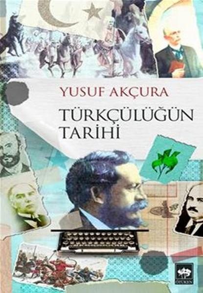 Türkçülüğün Tarihi.pdf
