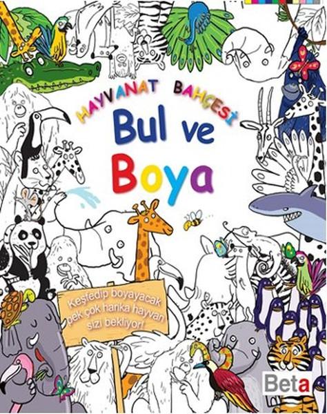 Hayvanat Bahçesi - Bul ve Boya.pdf