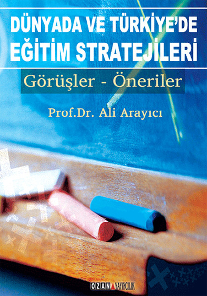 Dünyada ve Türkiyede Eğitim Stratejileri.pdf