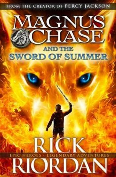 The Sword of Summer (Magnus Chase and the Gods of Asgard Book 1).pdf