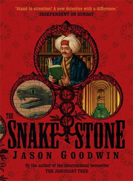 The Snake Stone (Yashim the Ottoman Detective).pdf