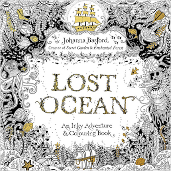 Lost Ocean: An Underwater Adventure & Colouring Book.pdf