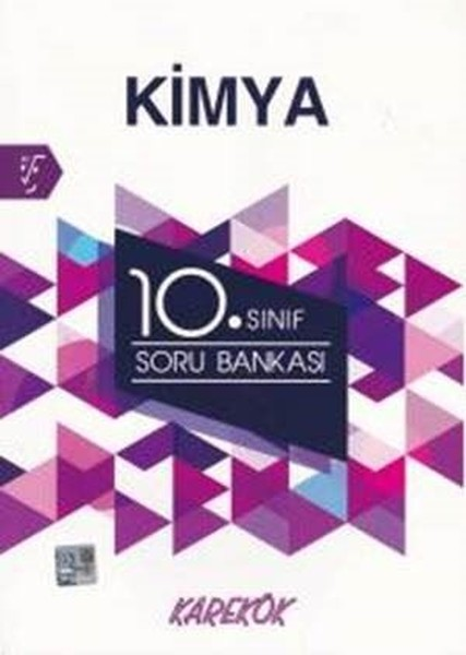 Karekök 10. Kimya Soru Bankası.pdf