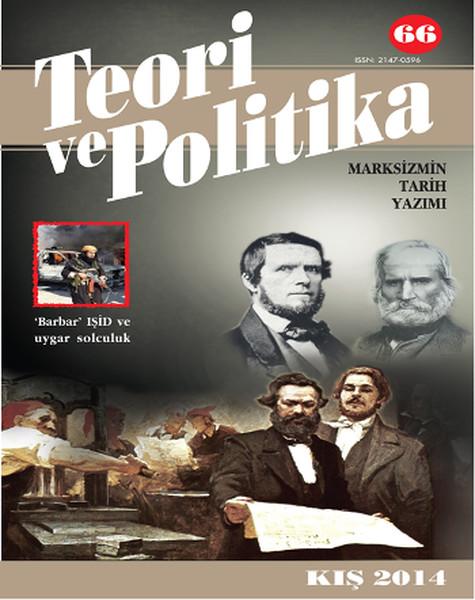 Teori ve Politika Dergisi Sayı - 66.pdf
