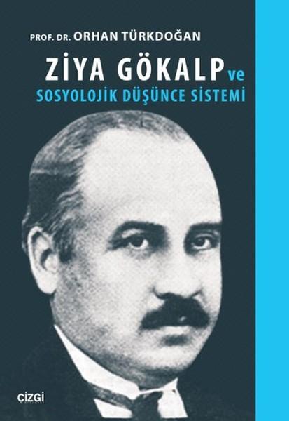 Ziya Gökalp ve Sosyolojik Düşünce Sistemi.pdf