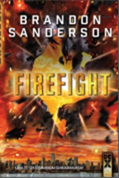 Steelheart 2 - Firefight.pdf