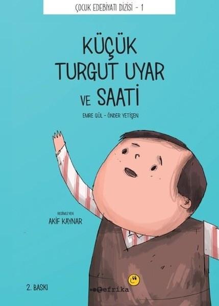 Küçük Turgut Uyar ve Saati.pdf
