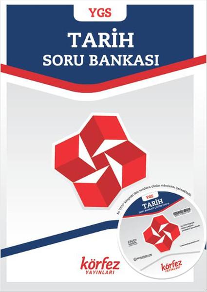 YGS Tarih Soru Bankası DVDli.pdf