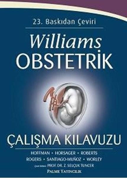 Williams Obstetrik Çalışma Klavuzu.pdf