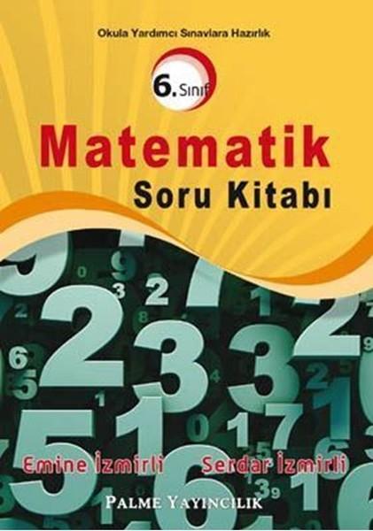 Matematik 6. Sınıf Soru Bankası.pdf