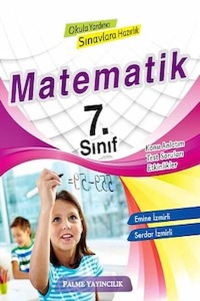 Matematik 7. Sınıf Konu Anlatımlı.pdf