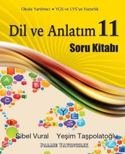 Dil ve Anlatım 11. Sınıf Soru Bankası.pdf