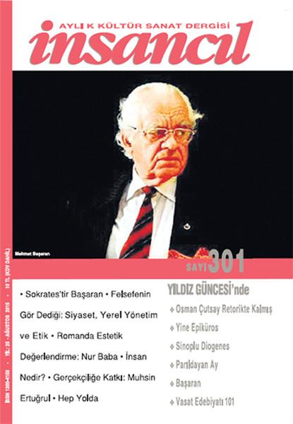 İnsancıl Aylık Kültür ve Sanat Dergisi Sayı: 301.pdf