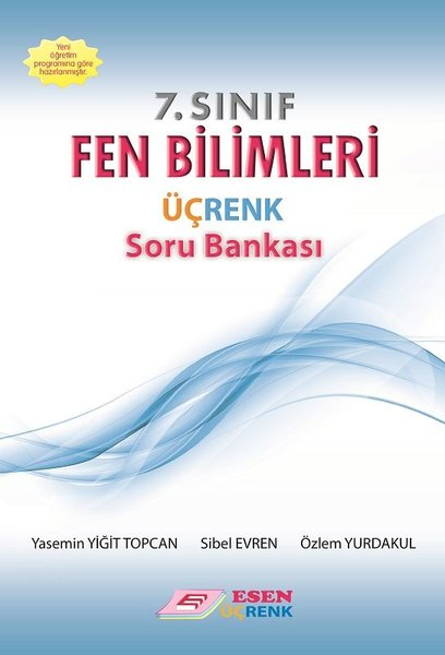 Üçrenk 7. Sınıf Fen Bilimleri Soru Bankası.pdf