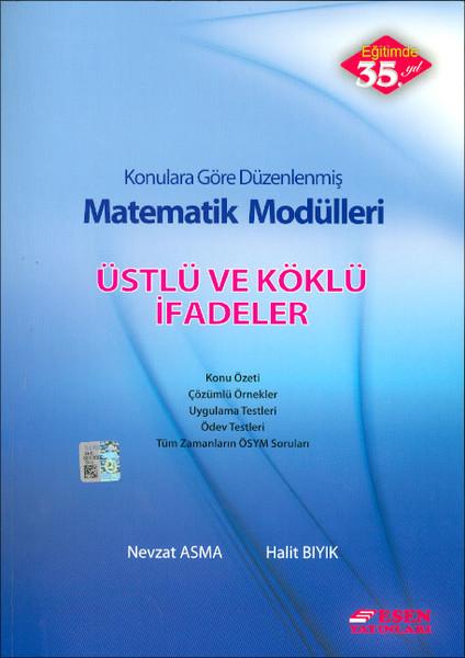 Esen Üstlü ve Köklü İfadeler.pdf