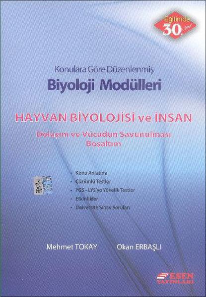 Esen Hayvan Biyolojisi ve İnsan.pdf