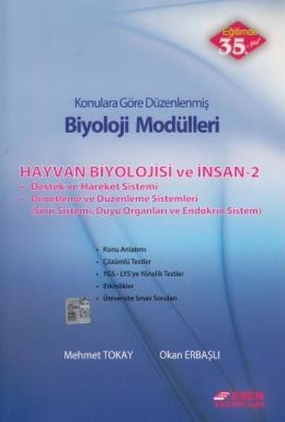 Esen Hayvan Biyolojisi ve İnsan - 2.pdf