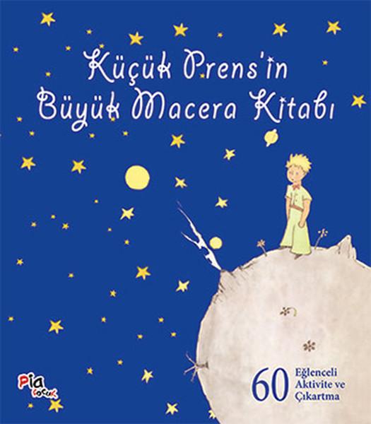 Küçük Prensin Büyük Macera Kitabı.pdf