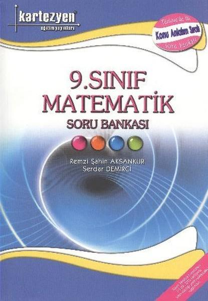 Kartezyen 9. Sınıf Matematik Soru Bankası Q Serisi Yeni.pdf
