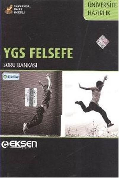 Eksen YGS Felsefe Soru Bankası.pdf