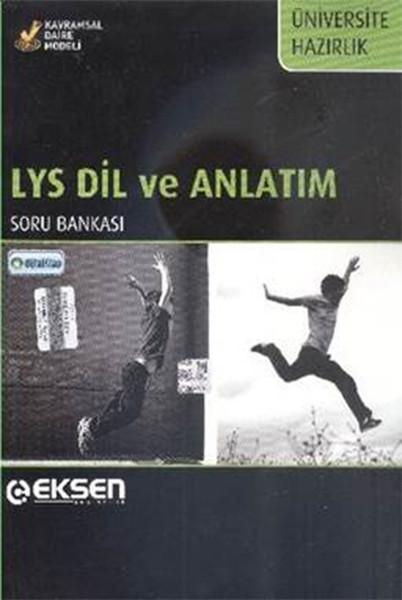 Eksen LYS Dil ve Anlatım Soru Bankası.pdf