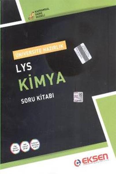 Eksen LYS Kimya Soru Bankası.pdf