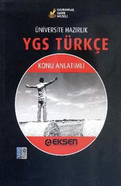 Eksen YGS Türkçe Konu Anlatımlı.pdf
