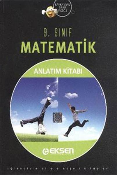 Eksen 9. Sınıf Matematik Konu Anlatım.pdf