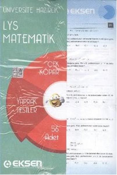 Eksen LYS Matematik Yaprak Testler.pdf