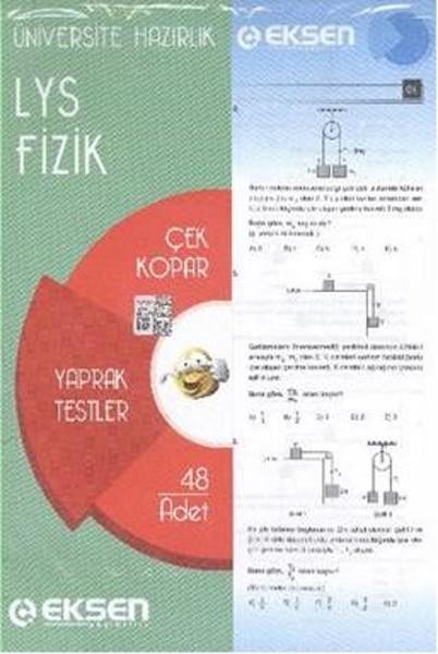 Eksen LYS Fizik Yaprak Testler.pdf