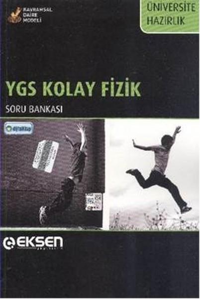 Eksen YGS Kolay Fizik Soru Bankası.pdf