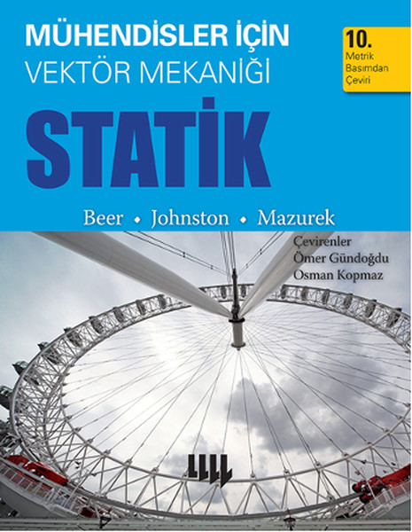 Mühendisler için Vektör Mekaniği Statik.pdf