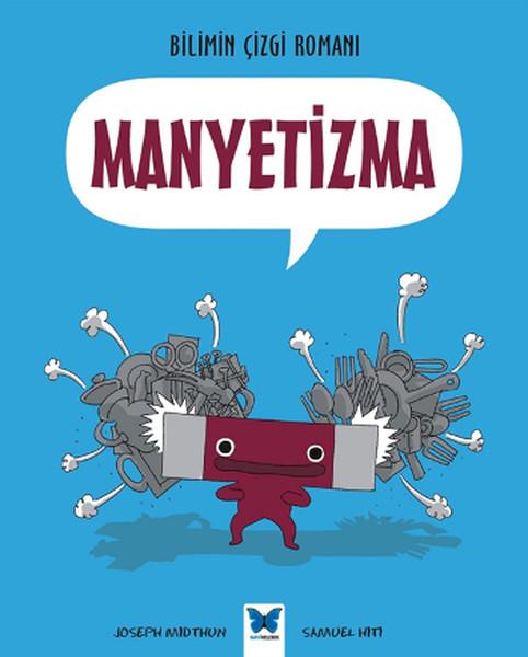 Bilimin Çizgi Romanı - Manyetizma.pdf