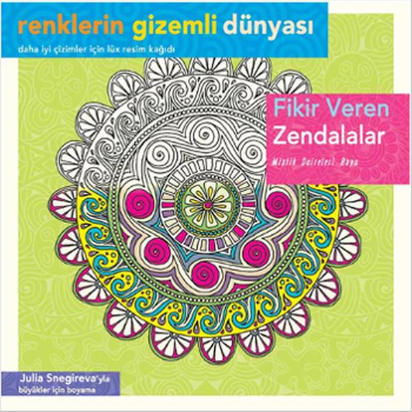 Renklerin Gizemli Dünyası - Fikir Veren Zendalalar.pdf