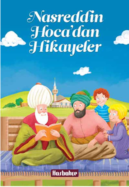 Nasreddin Hocadan Hikayeler.pdf
