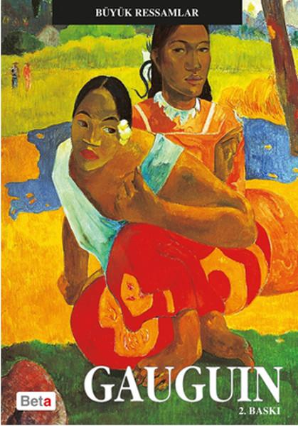 Büyük Ressamlar  - Gauguin.pdf