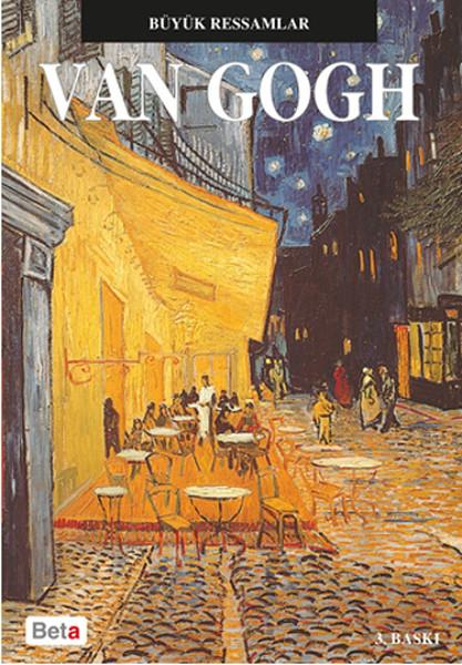 Büyük Ressamlar  - Van Gogh.pdf