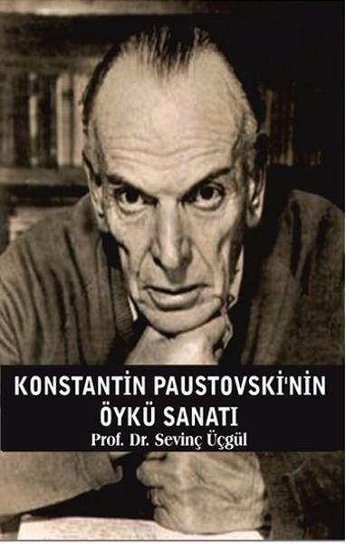 Konstantin Paustovskinin Öykü sanatı.pdf