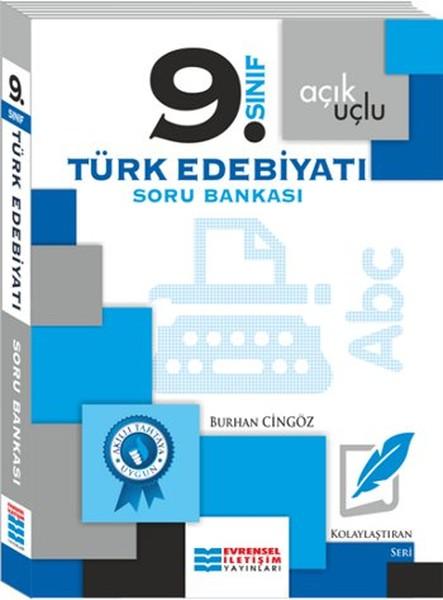 9. Sınıf Türk Edebiyatı Soru Bankası.pdf