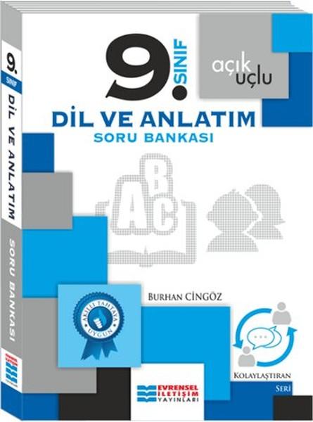9. Sınıf Dil ve Anlatım Soru Bankası.pdf
