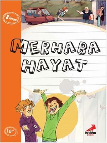 Merhaba Hayat - 8 Kitap Takım.pdf