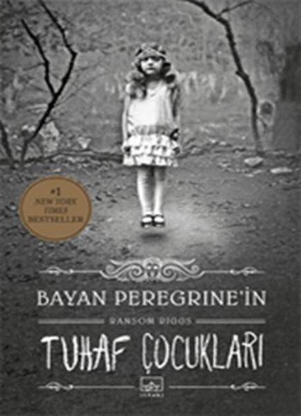 Bayan Peregrinenin Tuhaf Çocukları.pdf